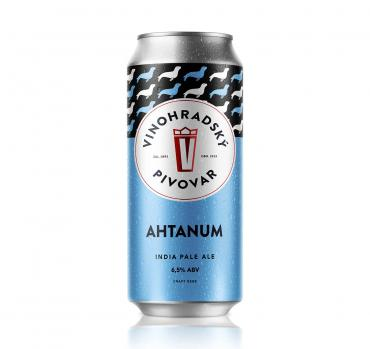 Ahtanum IPA, can 0,5 l